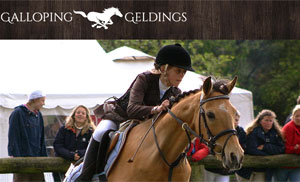 Horse Riding Clothing and Accessories